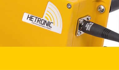 Hetronic receivers